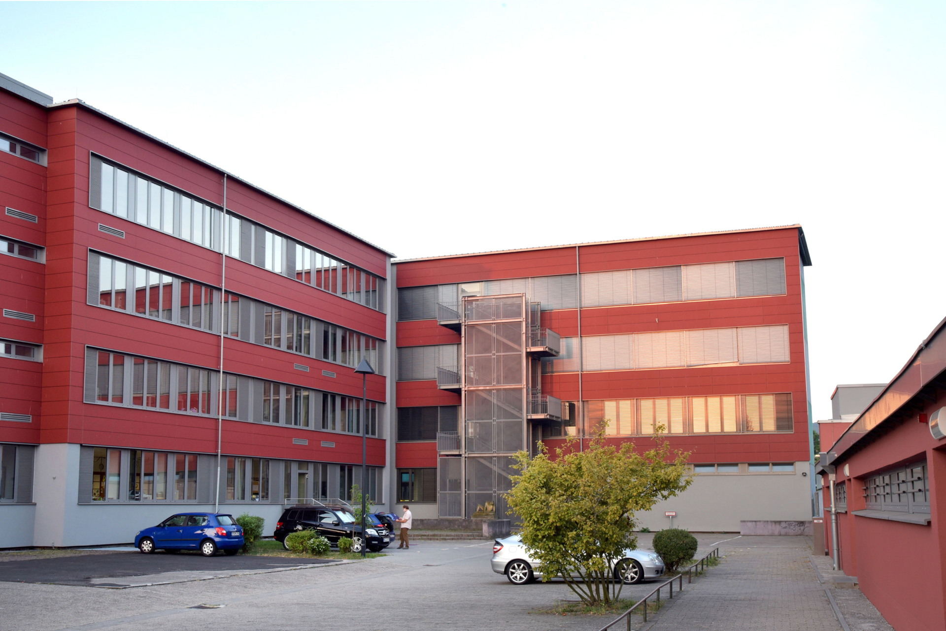Architekt Bad Dürkheim kerbeck architekten gmbh wachenheim startartikel