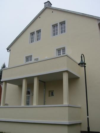Architekt Bad Dürkheim umbau mehrfamilienhaus altes schulhaus bad dürkheim kerbeck