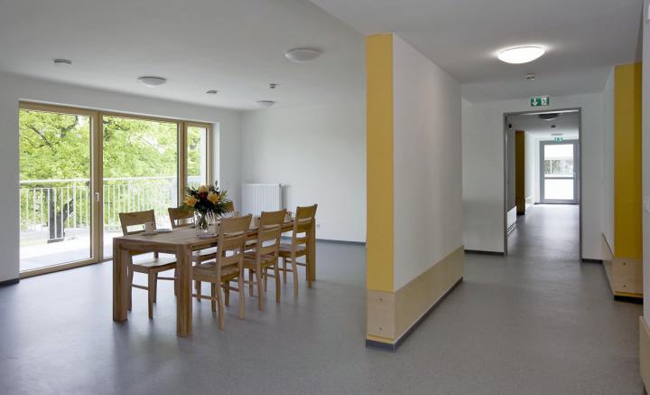 Architekt Bad Dürkheim erweiterung wohnheim bad dürkheim kerbeck architekten gmbh