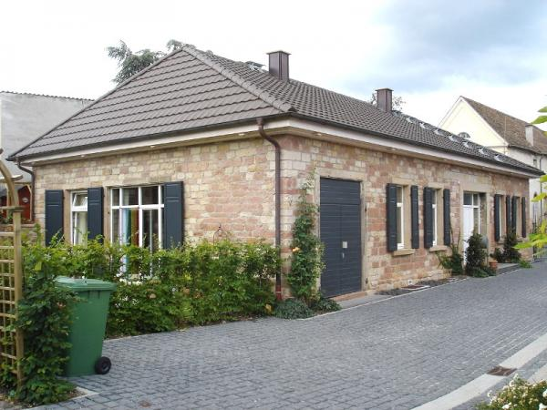 Architekt Bad Dürkheim sanierung und umnutzung kelterhaus bad dürkheim kerbeck