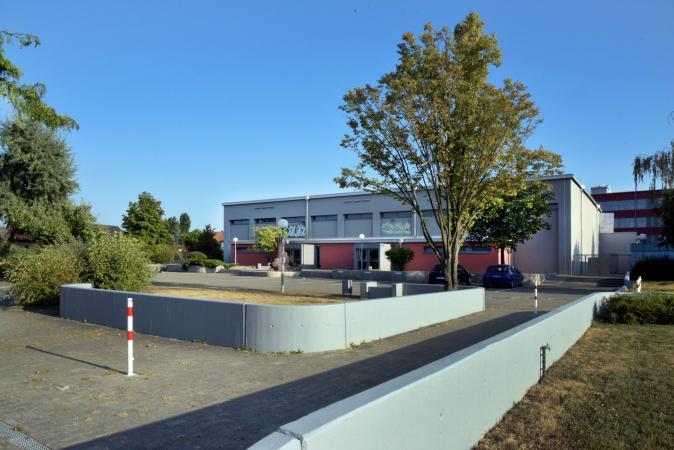 Architekt Bad Dürkheim sporthalle werner heisenberg gymnasium bad dürkheim kerbeck